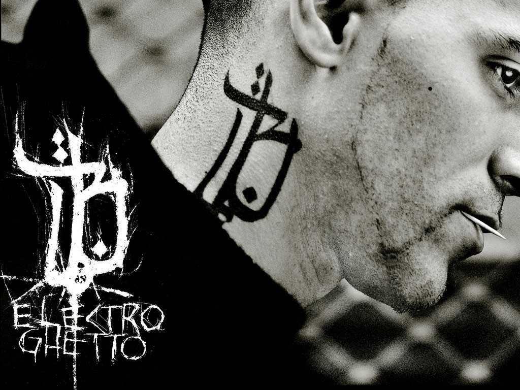 electro gheddo: